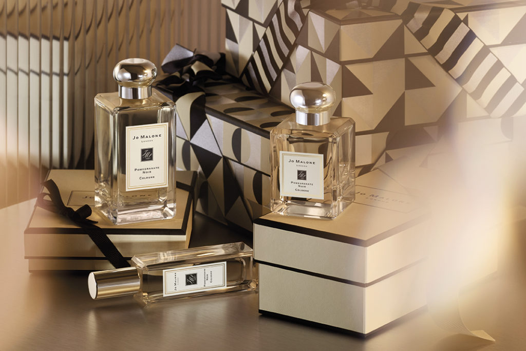 The Jo Malone London Car Diffuser