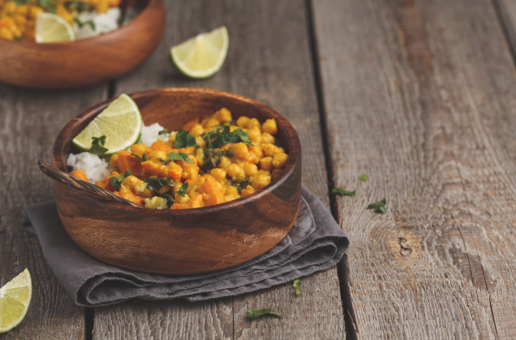 meat-free recipes