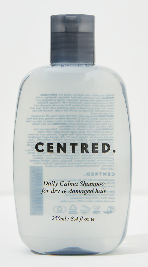 at-home hair products