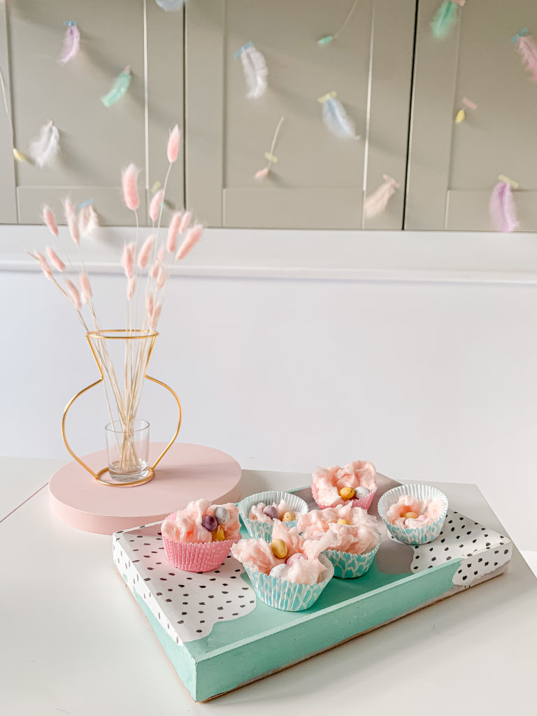 Easter Table Ideas -
