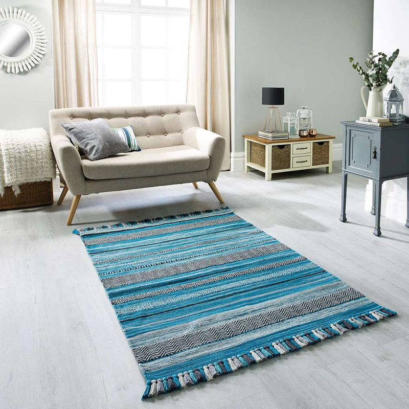 Sustainable Rugs