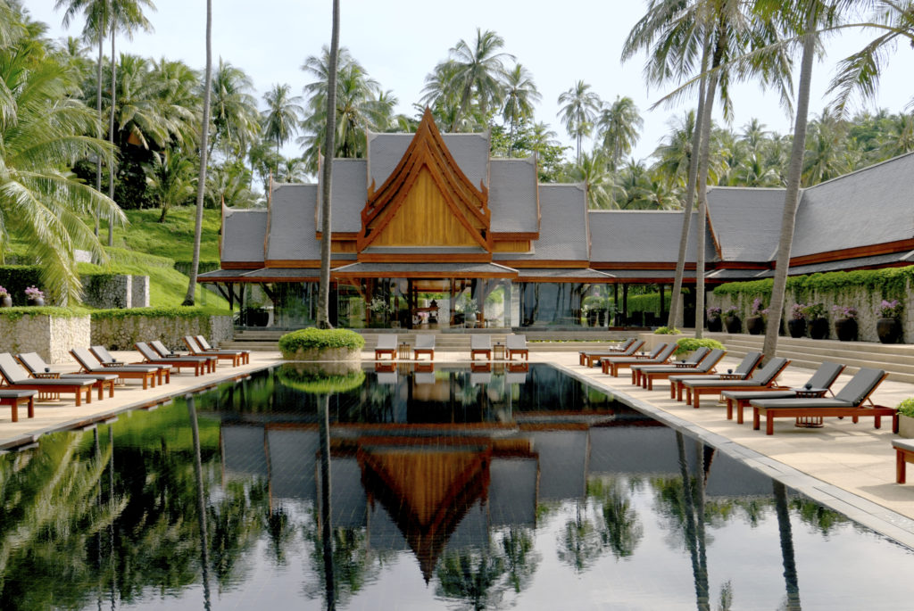 Thailand Opens For Tourists