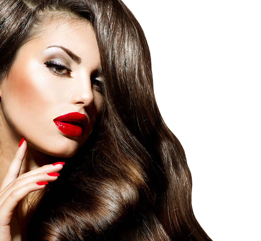 Sex is the secret to healthy hair