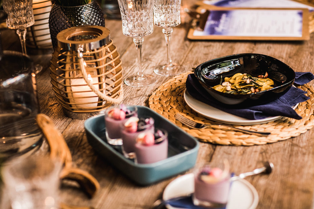 Lithuania's Foodie Hot Spots