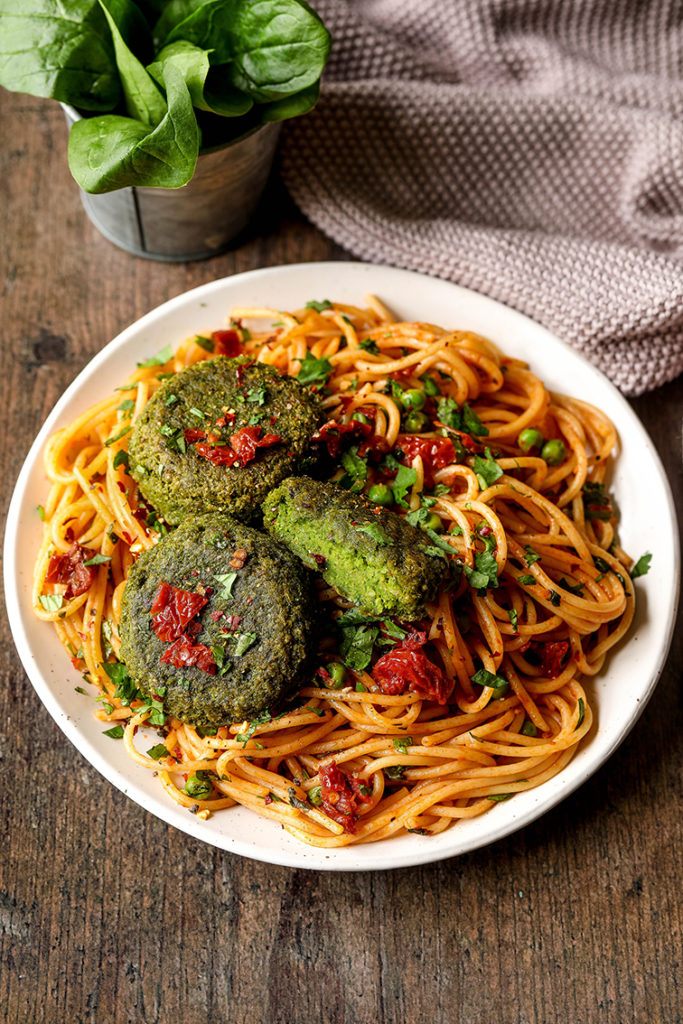 Easy and delicious Veg recipes